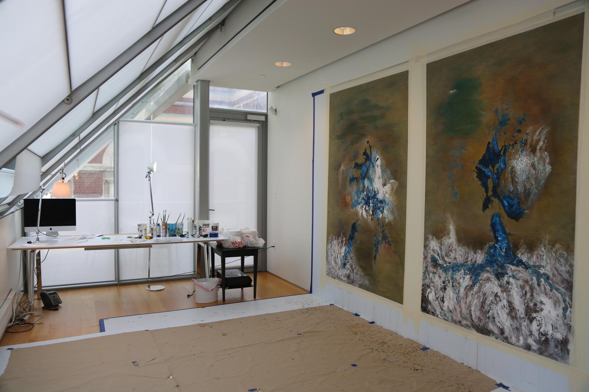 Shen Wei Studio