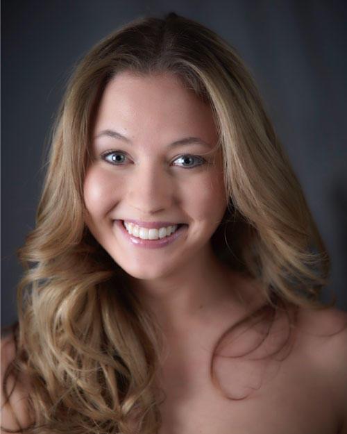 Lilly Balch, Dancer, Shen Wei Dance Arts