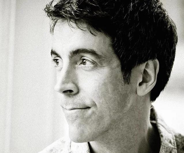 Joseph Thalken, Photo by Laura Marie Duncan.