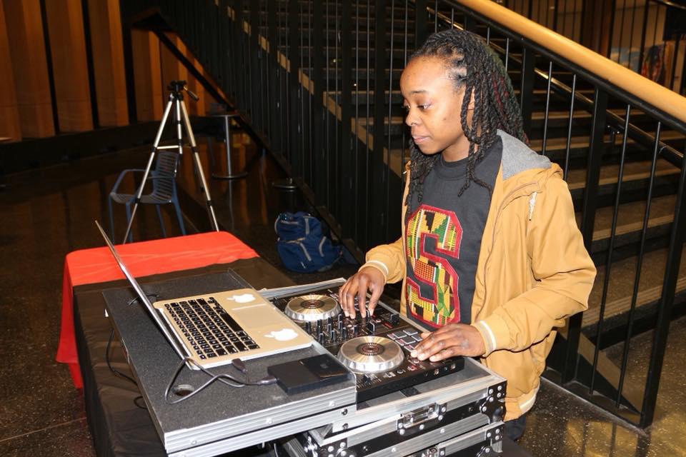 DJ Why Sham