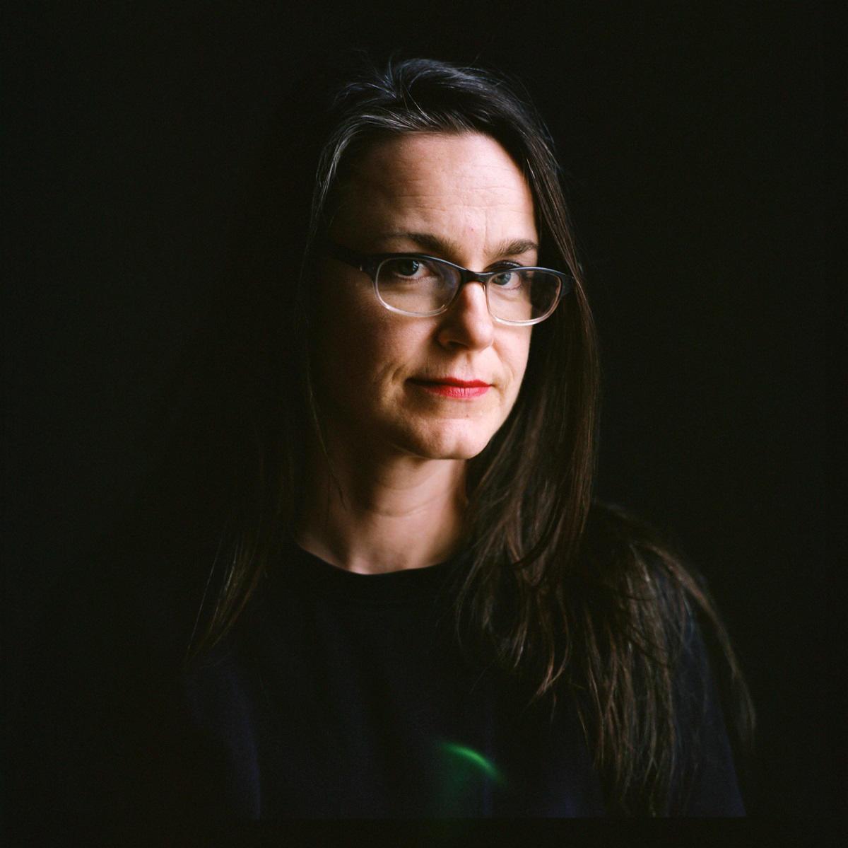 Sibyl Kempson, photo by Maria Baranova