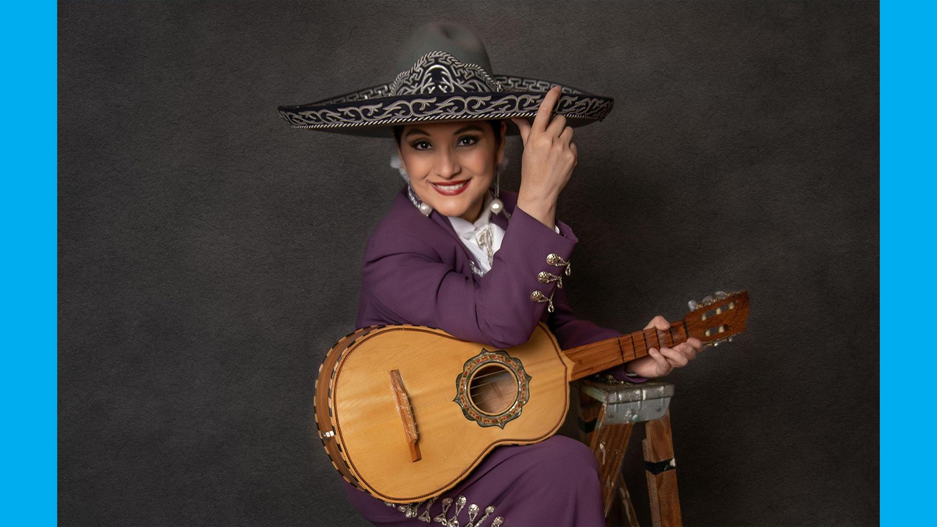 Veronica Robles, photo by Sara de Alba