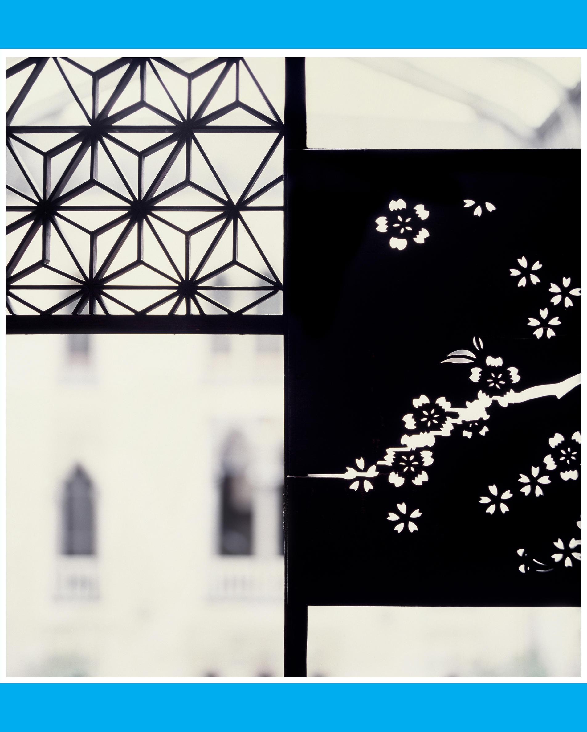 Luisa Lambri, Untitled (Isabella Stewart Gardner Museum #07), 2008, 78 x 65.86 cm