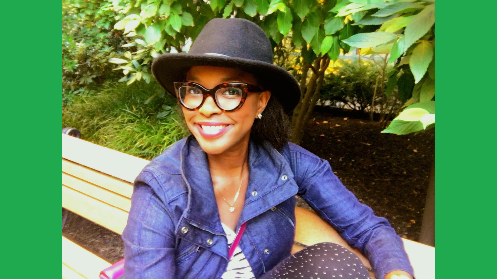 Dr. Monica O'Neal